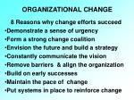 organizational change15