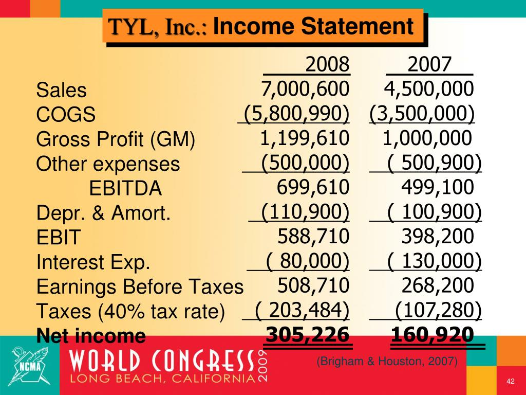 TYL, Inc.: