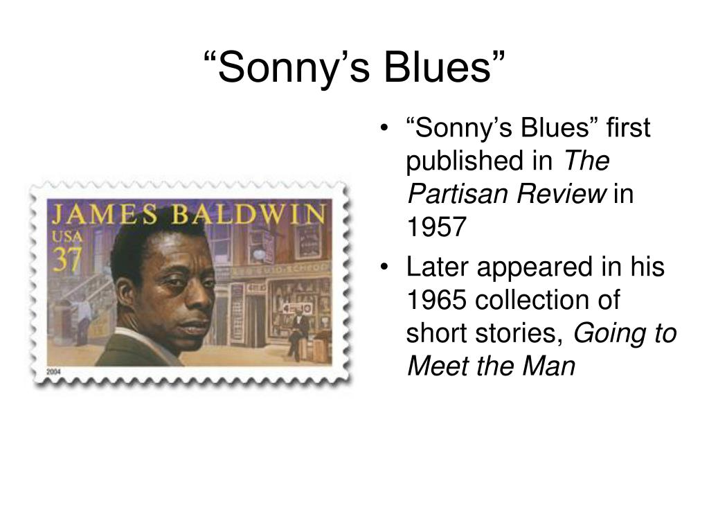 a response paper on sonny blues a brother in need of help I need an essay analysis of the poem sonny's blues i have provided the 2 source links for you to use and you dont need to cite them at the end, only use them to complete the work, all i need is a written essay.