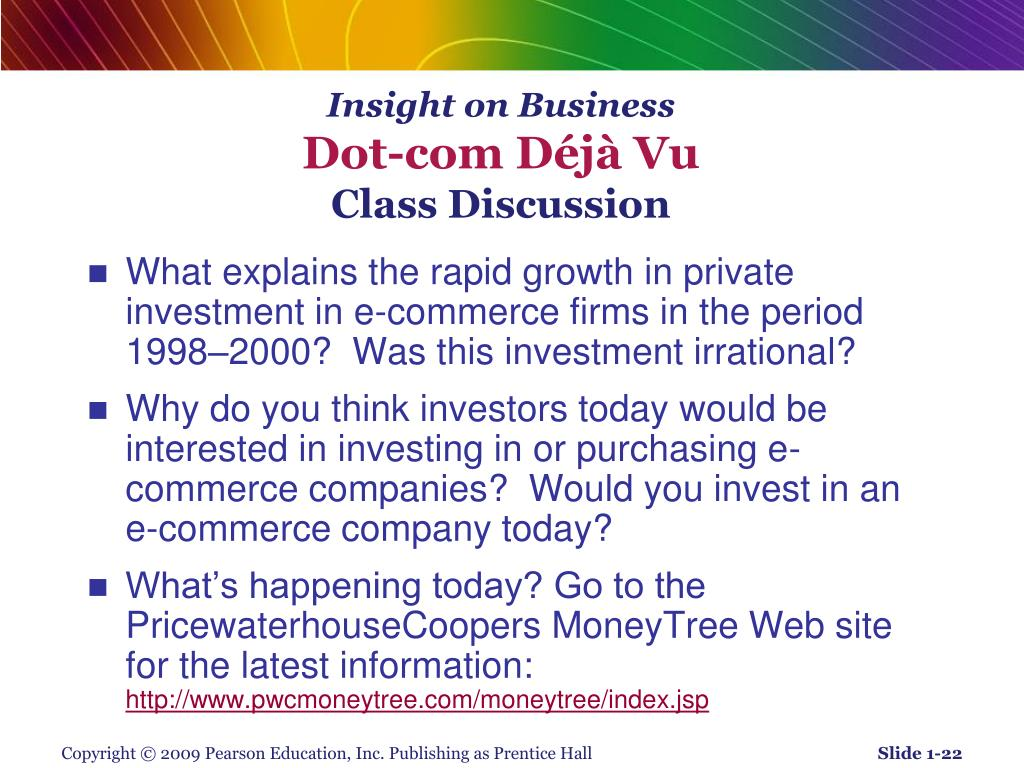 Insight on Business