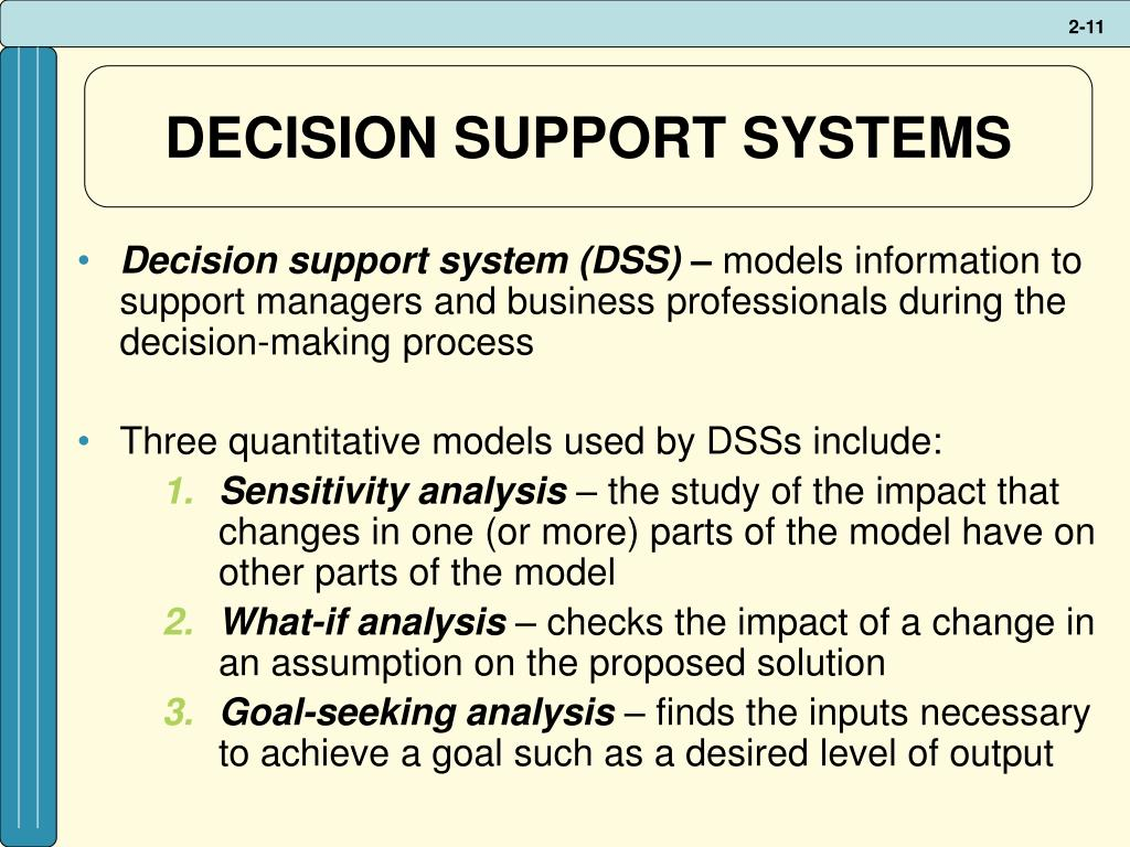 decision support features sensitivity analysis what if analysis goal seeking analysis How to use excel's scenario manager analysis tool  excel 2003 doesn't support this feature,  last month's article showed you how to use goal seek, a what-if analysis tool that tells.