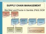 supply chain management31
