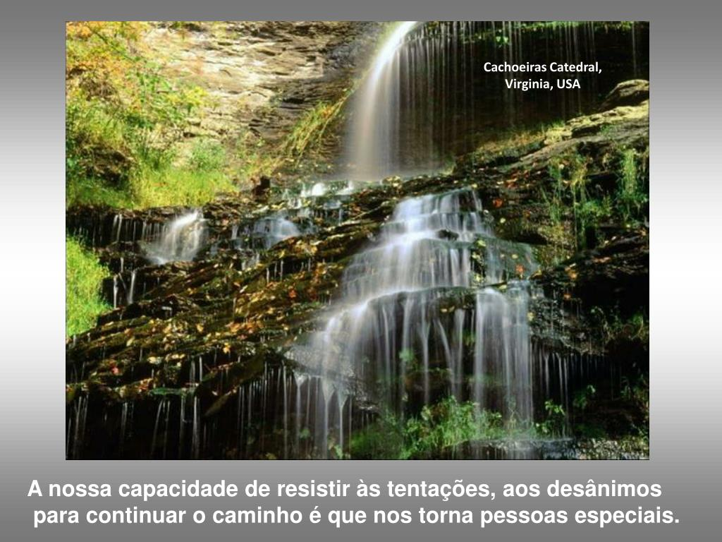 Cachoeiras Catedral,