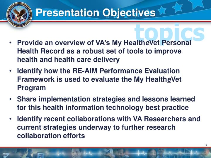 Presentation objectives l.jpg
