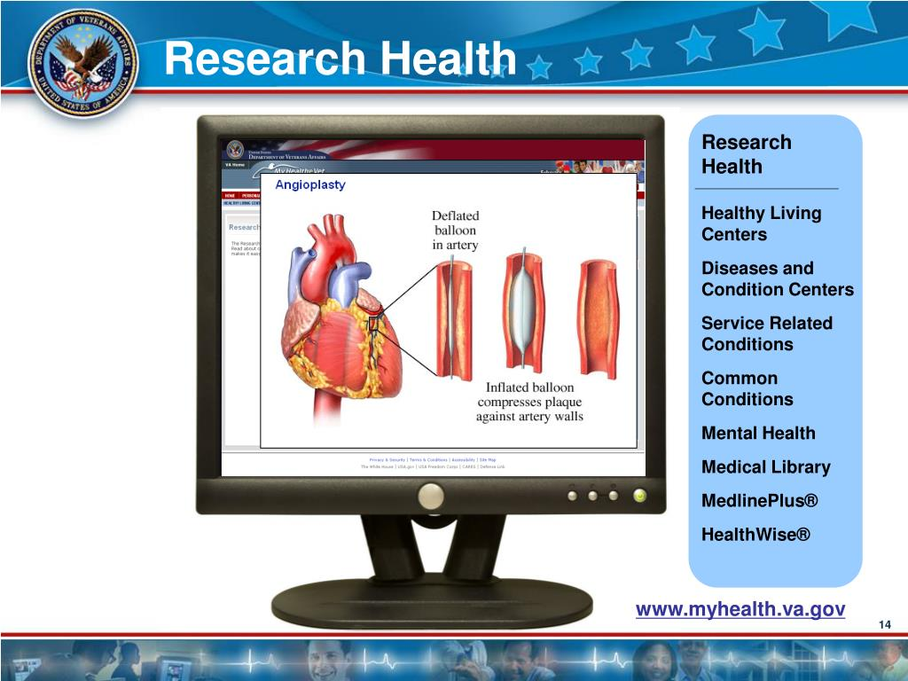 Research Health