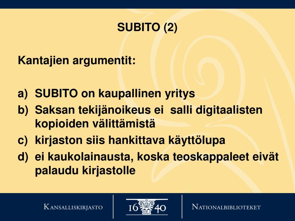 SUBITO (2)