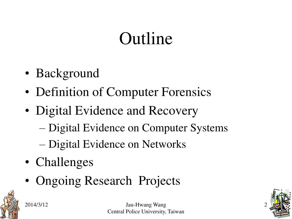 an introduction to computer crime investigations forensic research Featuring contributions from digital forensic experts, the editor of forensic  computer crime investigation presents a vital resource that outlines the latest.