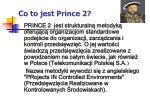 co to jest prince 2