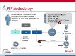 fsf methodology