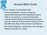 revised 8823 guide22