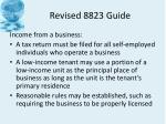 revised 8823 guide23