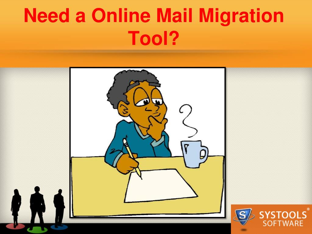 Need a Online Mail Migration Tool?
