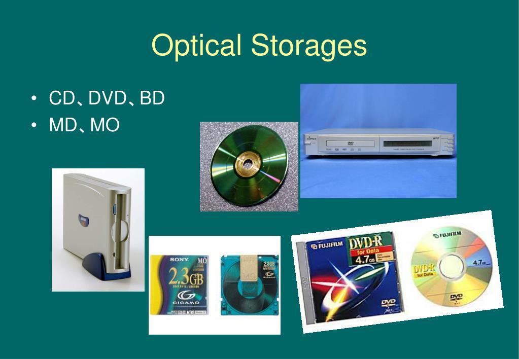 optical communications