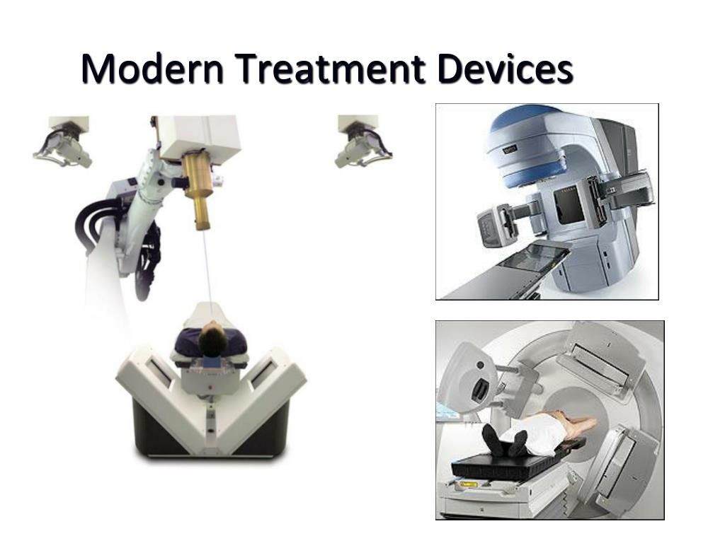 Modern Treatment Devices