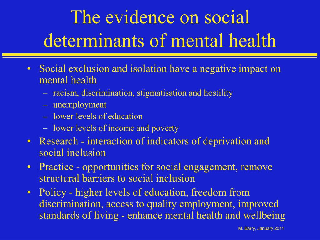 the determinants and impacts of income Income: unsurprisingly  to how these factors and others impact on people's health one example is the commission on social determinants of health which presented .