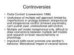 controversies23