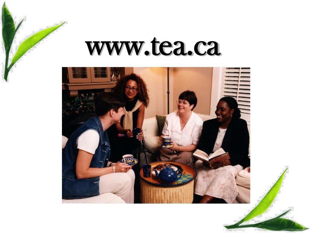 www.tea.ca
