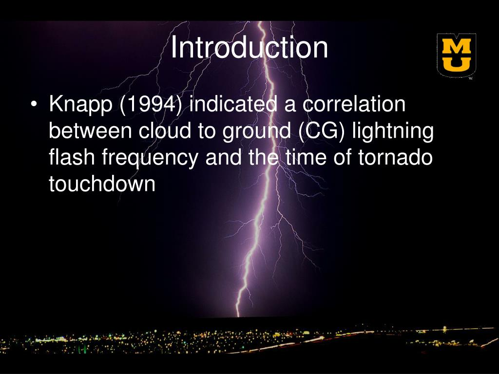 an introduction to the analysis of lightning The basis of conventional lightning protection technology  100 systems analysis and testing 18 101 introduction 18  lightning protection (initially as part of .