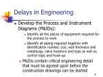 delays in engineering39