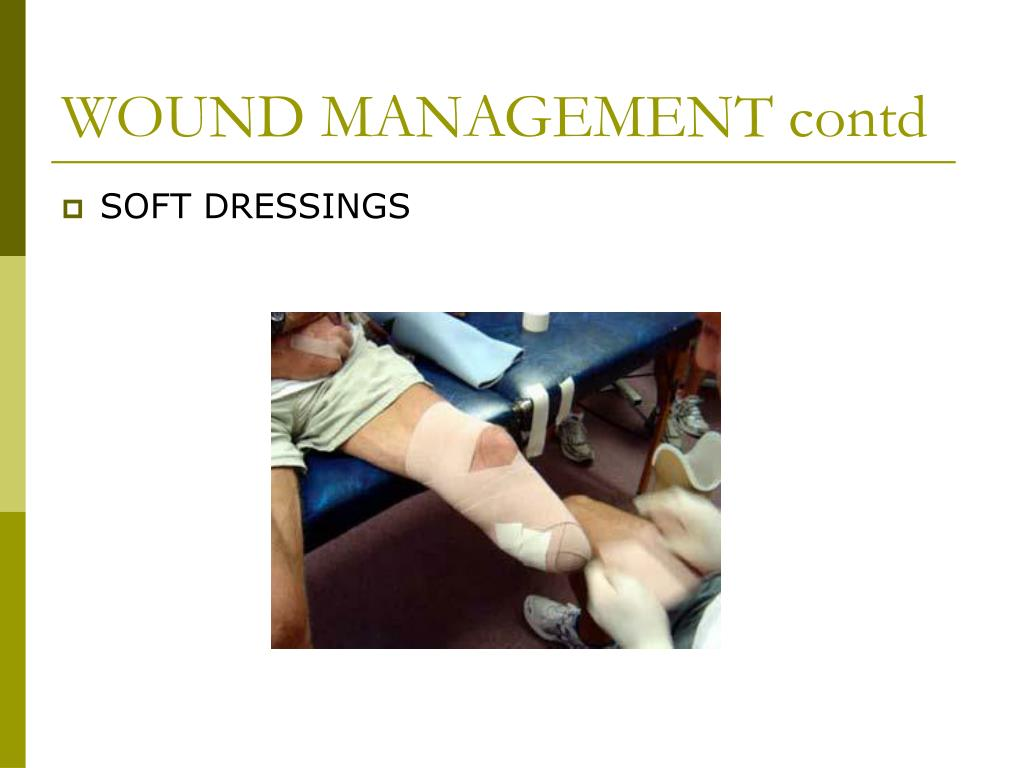 wound and scar management essay Wound healing – scar minimization march 2014 wound healing is generally thought to occur in 3 phases  scar management.