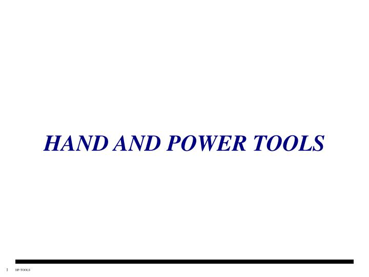 Hand and power tools l.jpg