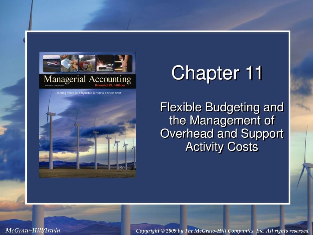 accounting chapter 11