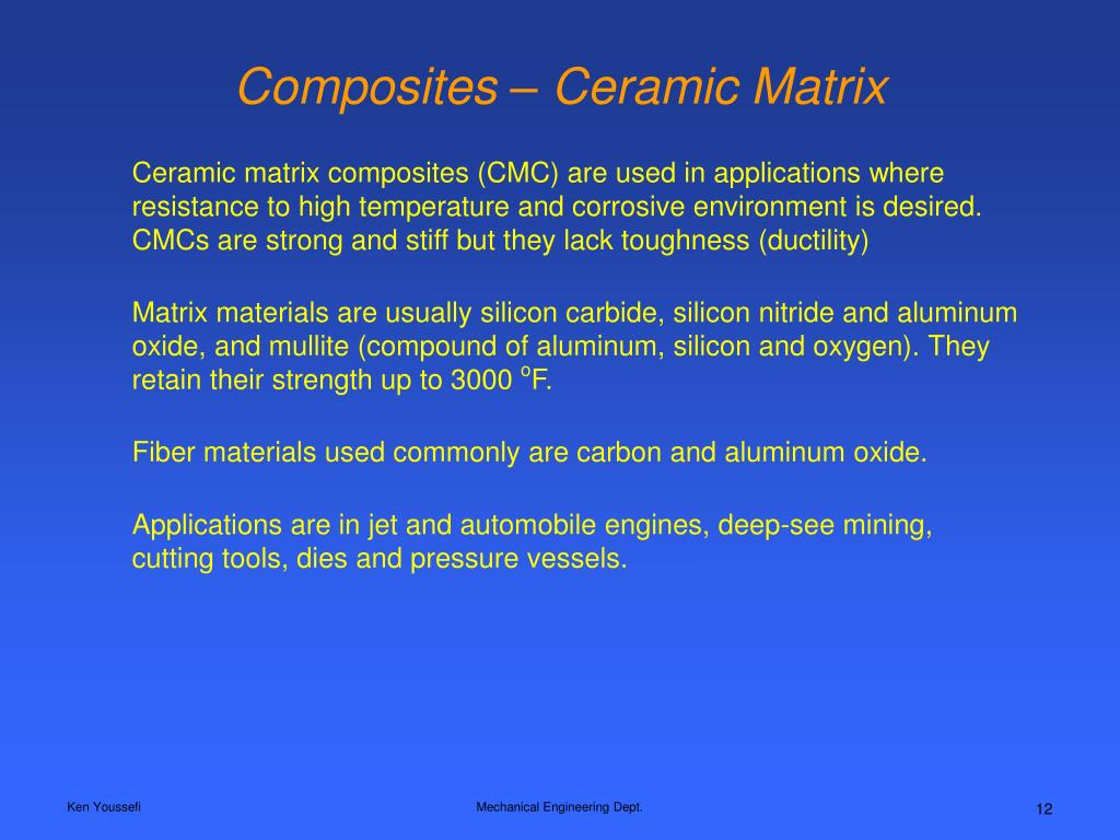 Ppt Composites Powerpoint Presentation Id 38357
