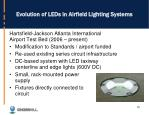 evolution of leds in airfield lighting systems4
