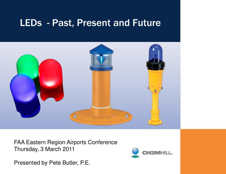 leds past present and future