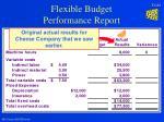 flexible budget performance report24