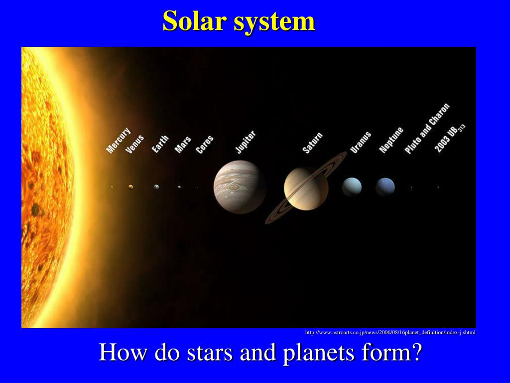 solar system ppt - photo #4
