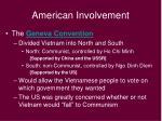 american involvement34
