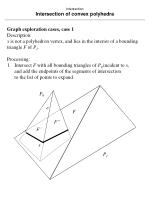 intersection intersection of convex polyhedra86