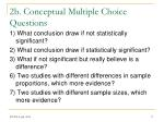 2b conceptual multiple choice questions17