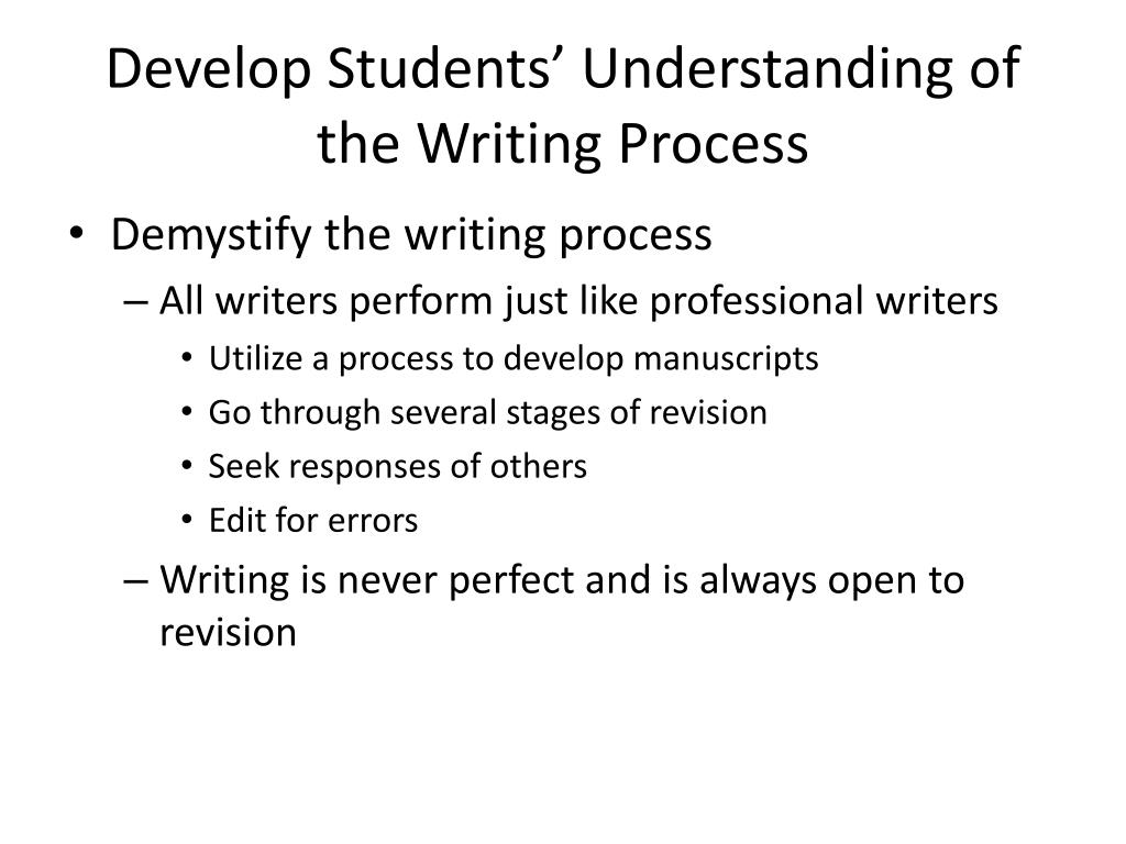a process genre approach to teaching writing Chapter 2 approaches to teaching writing 19 approaches to teaching the process of writing and finally look at here you usually indicate how you will approach.
