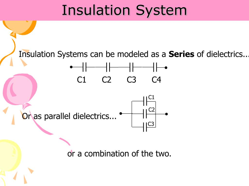 Insulation System