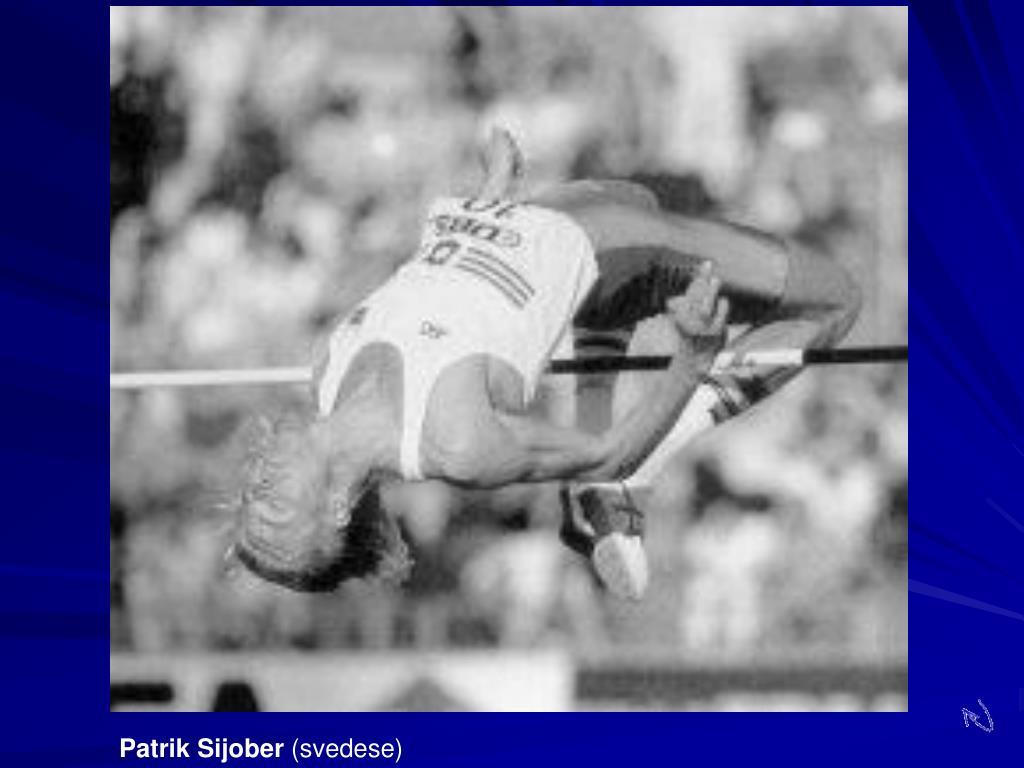 Patrik Sijober