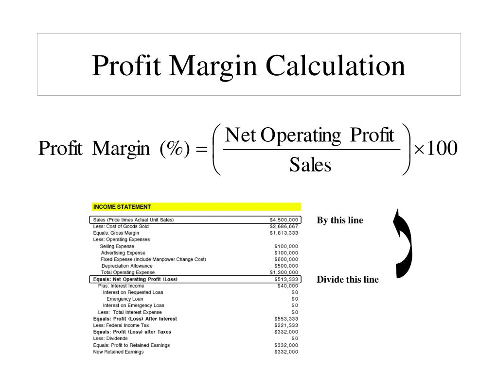 profitability calculations Using initial investment, cash flows and opportunity cost, this calculator provides present value of cash flow, npv, profitability index and benefit cost ratio.