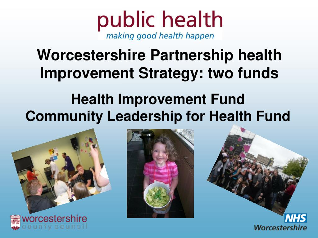 Health Improvement Fund