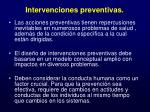 intervenciones preventivas13