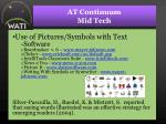 at continuum mid tech30