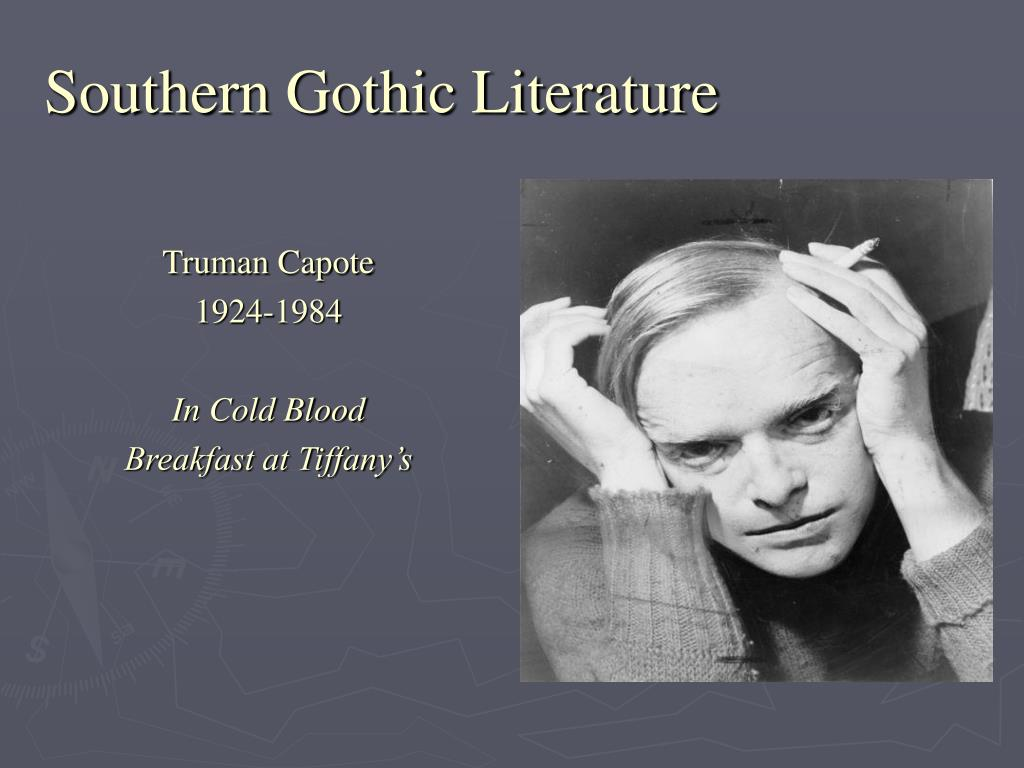 southern gothic stories a streetcar named A streetcar named desire gone with the wind elements of southern gothic in the story conclusions southern gothic literature is a genre of southern writing.