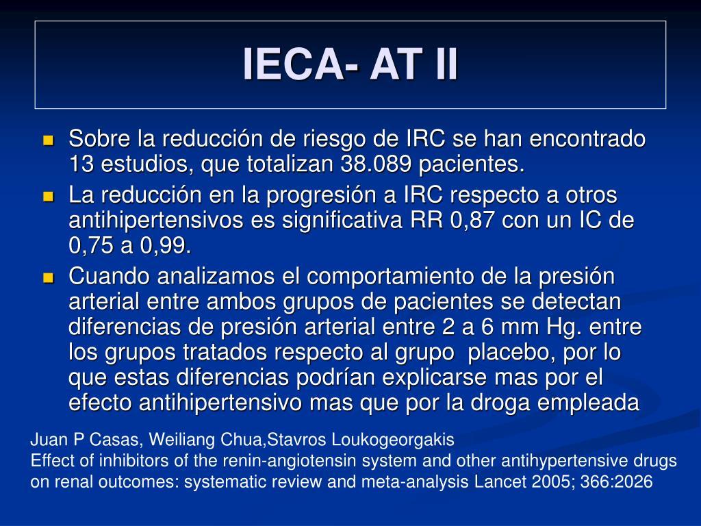 IECA- AT II