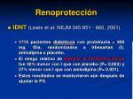 renoprotecci n86