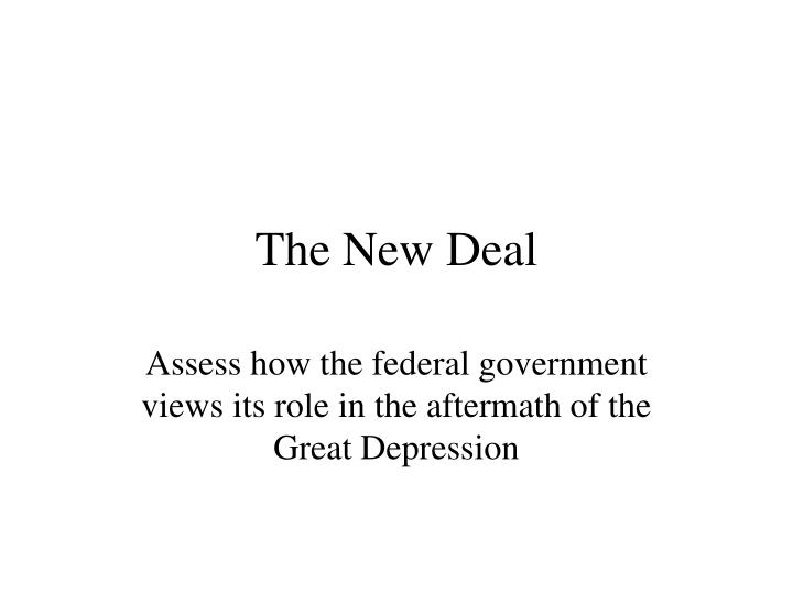 The new deal l.jpg