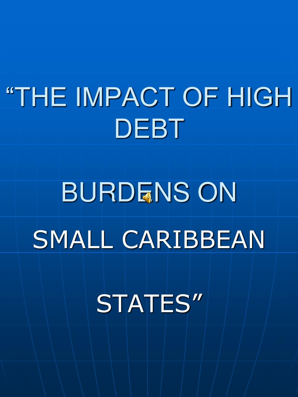 impact of foereign debt on the How the national debt affects you left unchecked america relies on foreign investment to fund more than 50 percent of its debt.
