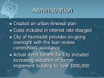 administration7