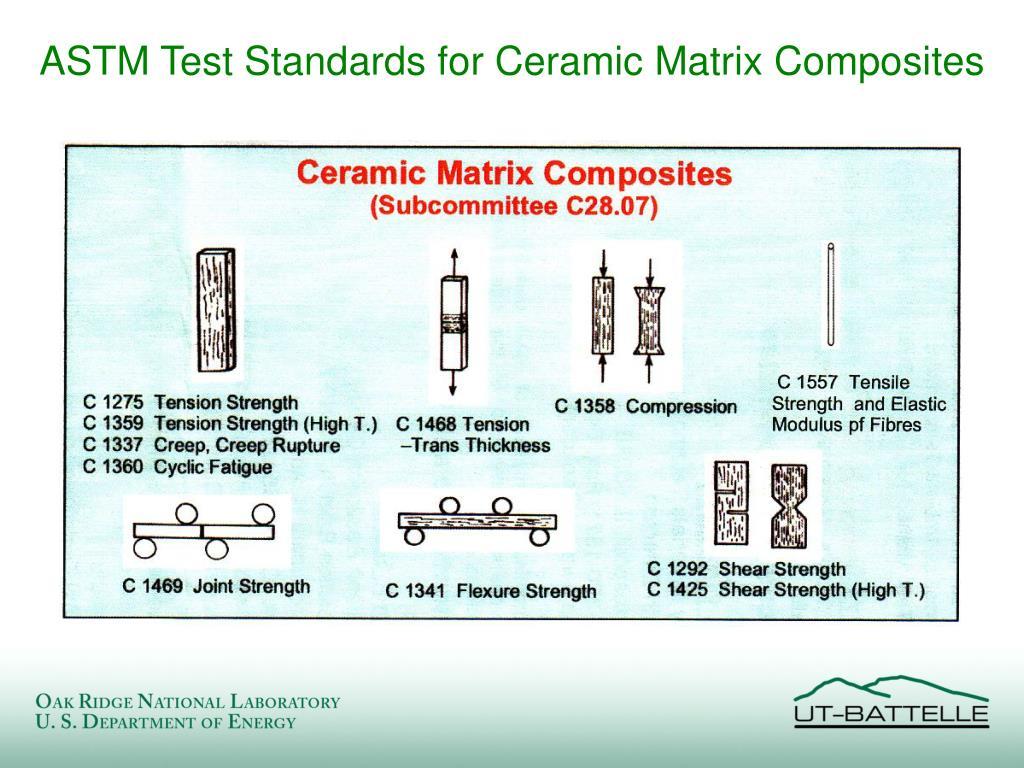Ceramic Matrix Composite : Ppt ceramic matrix composites in design powerpoint
