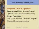 new international scientific order24