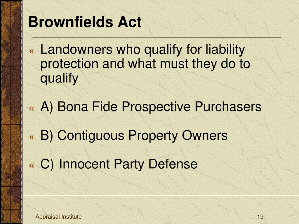 Landowners who qualify for liability protection and what must they do to qualify